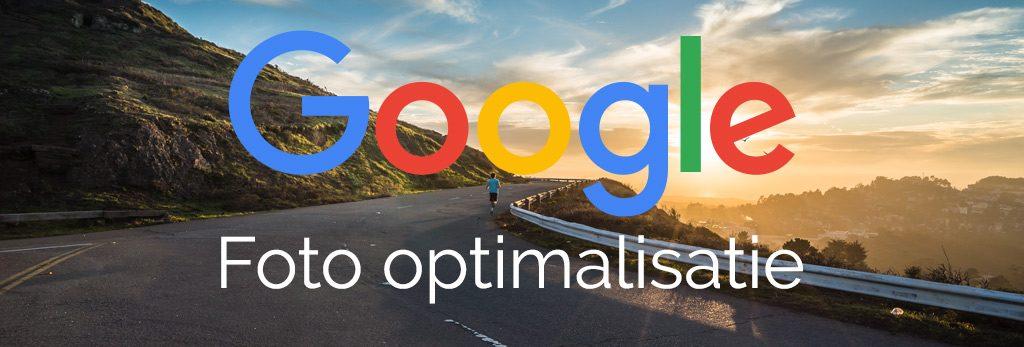 foto stijgen google
