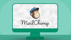 nieuwsbrief mailchimp
