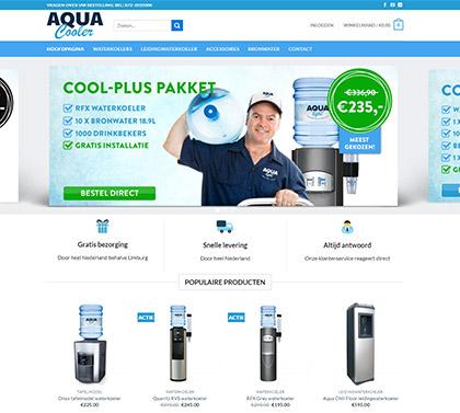 website aqua