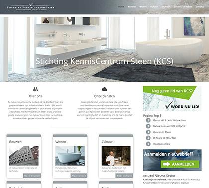 website kcs