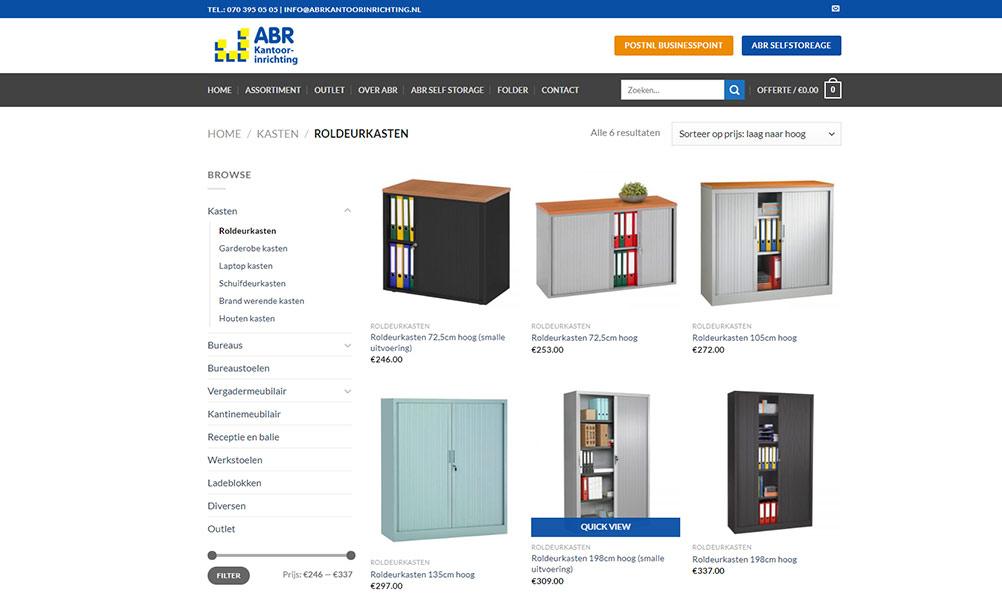 website abr