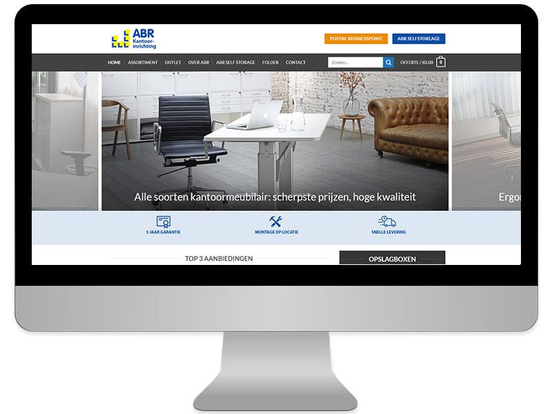 website abr design