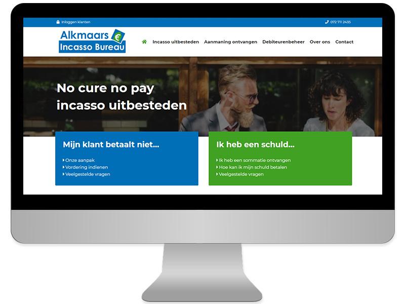 website incasso bureau