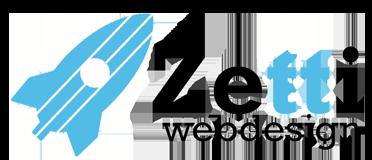 zetti webdesign logo