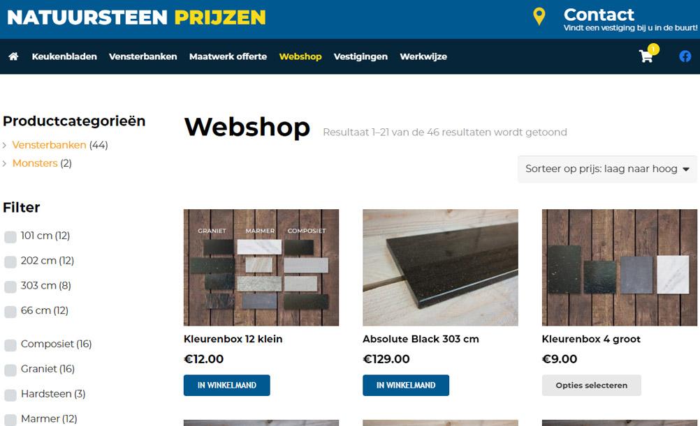 natuursteen-prijzen-website